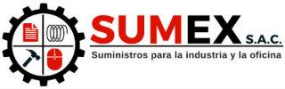 SUMEX SAC – Fabricacion de Resortes Logo